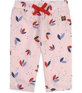Pantalone Rosa Carrement Beau