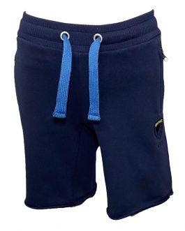 Short Felpa Blu Blauer Kids