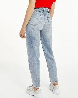 Jeans Mom Ultra HR Denim Tommy Jeans