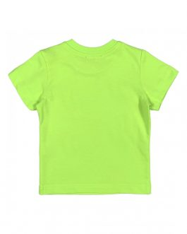 T-Shirt TJUSTLOGOB Diesel Kids