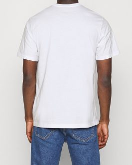 T-Shirt SS Relaxed Fit Bianco Levi's